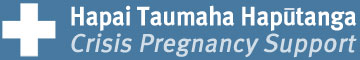 Crisis Pregnancy Support