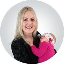 Olivia - Care Coordinator
